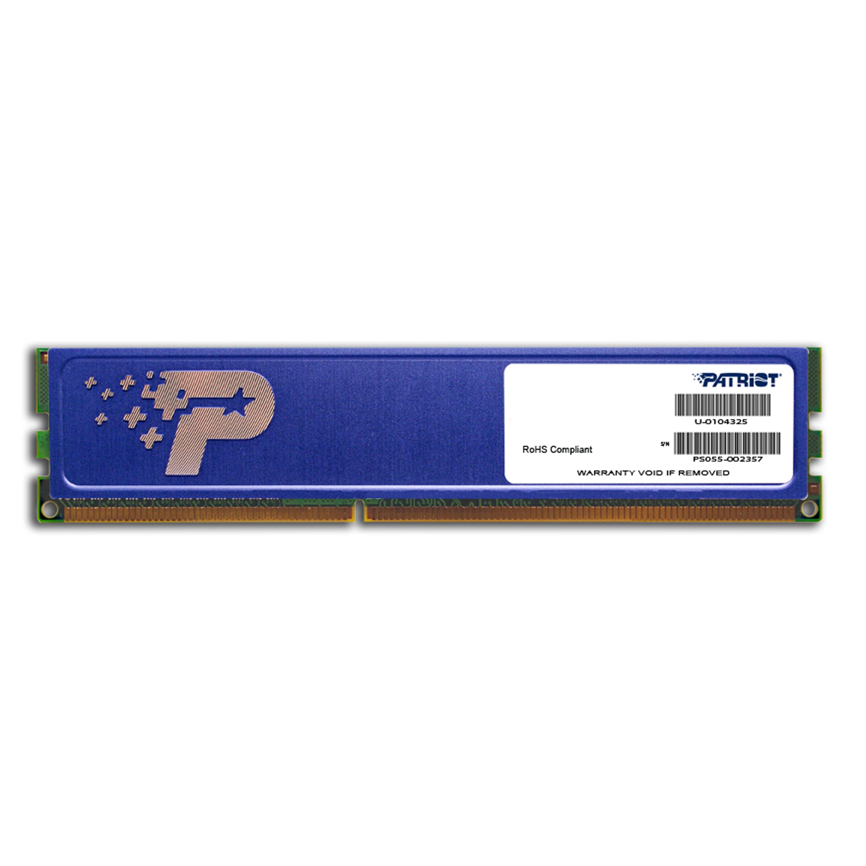 DDR3Signature heatshield