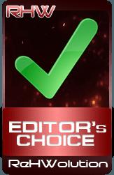 ReHWolution Editors-choice