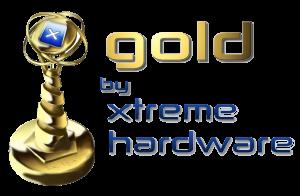 Xtreme Hardware Gold