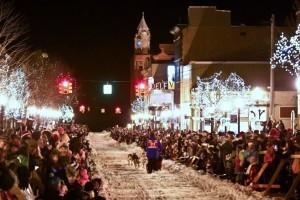 Marquette City