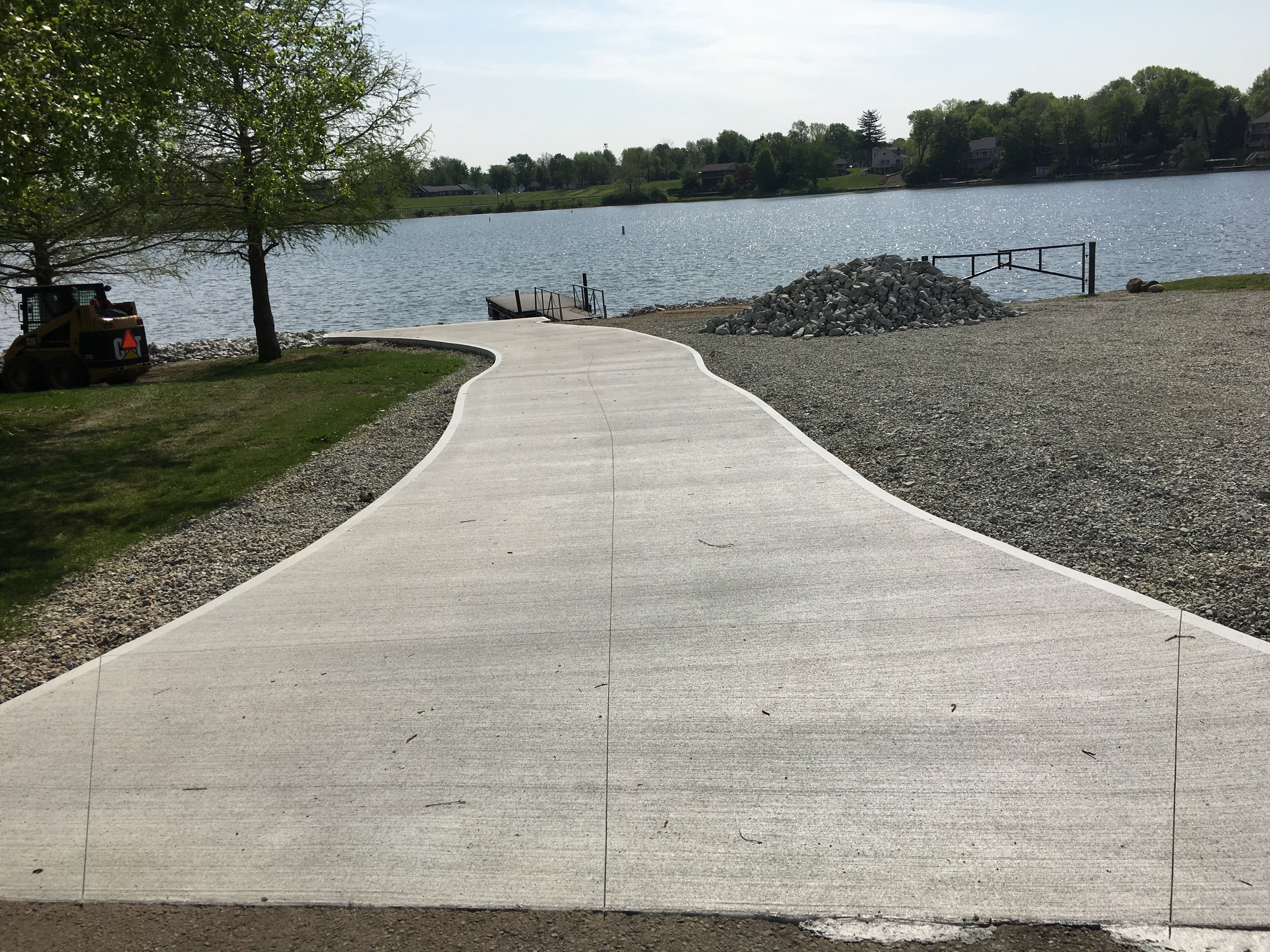 Projects   Cicero Accessible Kayak and Canoe Launch   Patronicity