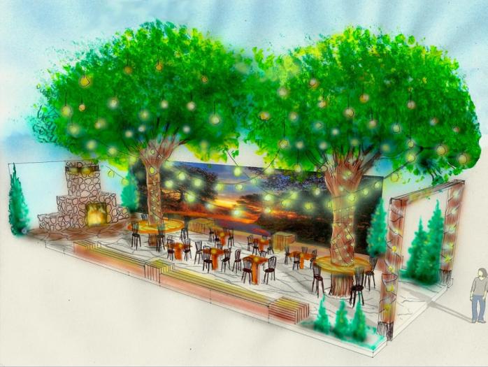 Projects | Unity Park on Main | Patronicity