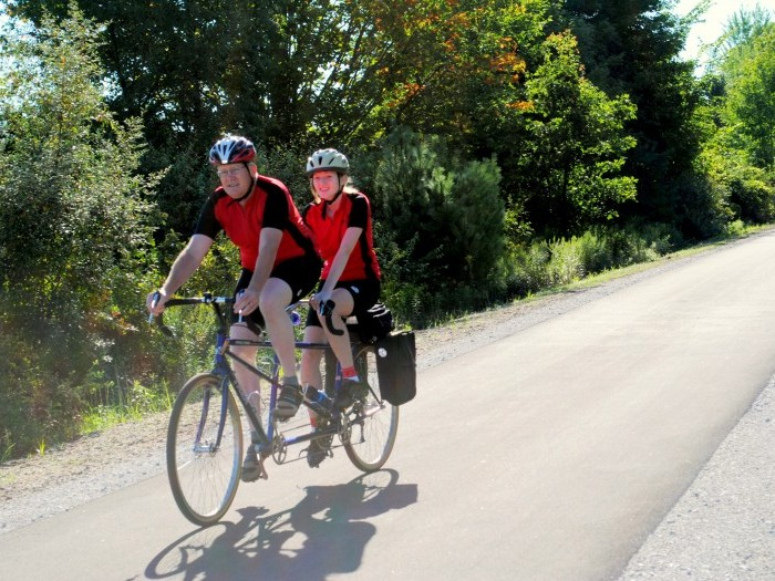 Projects Finish The Fred Meijer Berry Junction Trail Patronicity