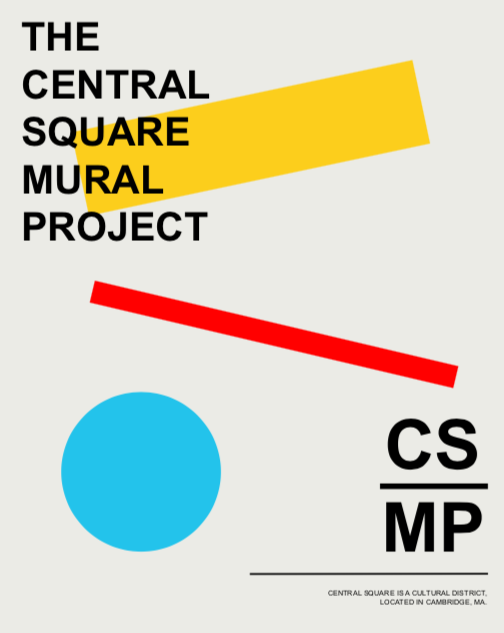 Projects | Central Square Mural Project | Patronicity