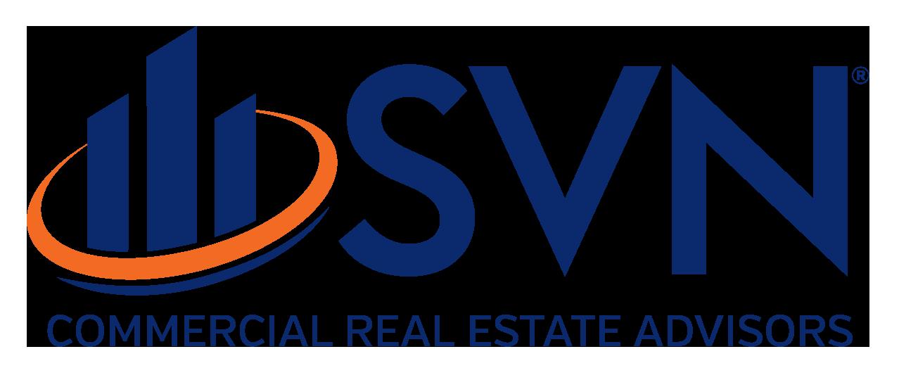 SVN Real Estate Logo