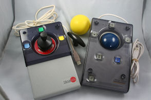 Traxsys Trackball and Joystick Assessment Kit  (PC)