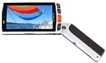 Candy 5 HD Handheld Magnifier