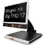 Magnilink ZIP Premium FHD 17 Portable Video Magnifier