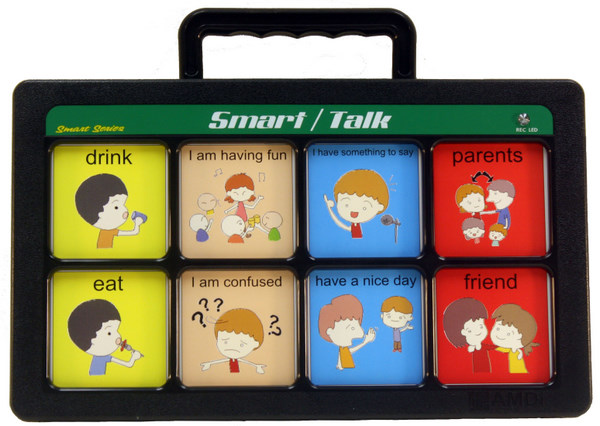 Smart Talk (8 location)