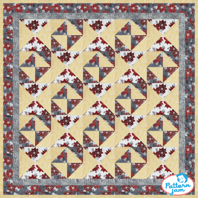 PatternJam - FREE Online Quilt Pattern Design Software : quilting programs free - Adamdwight.com