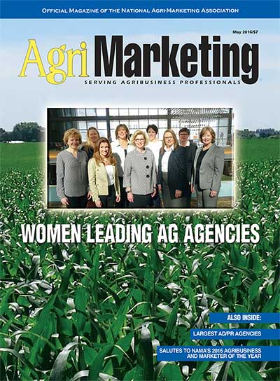 Agri Marketing May Issue
