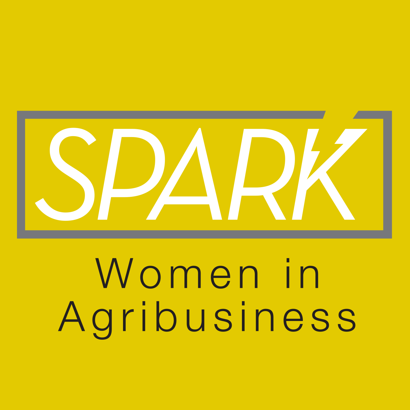 spark-women in agribusiness