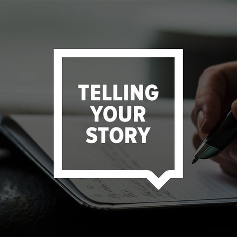 TellingYourStory