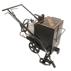 HOTBOX 10 Asphalt Crack Filler Machine Melter Applicator