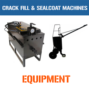 ASPHALT CONCRETE REPAIR EQUIPMENT