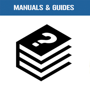 PRODUCT GUIDES AND MANUALS