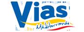 Logo vias