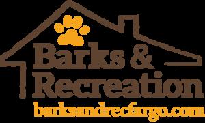 Barks   recreation logo