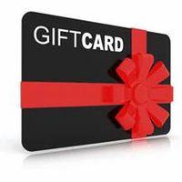 Brookstone Gift Card