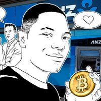 Buy bitcoin from Kazama888 with Cardano ADA