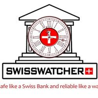 Buy bitcoin from Swisswatcher with Bank Transfer