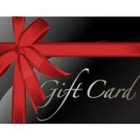 OneVanilla VISA/MasterCard Gift Card