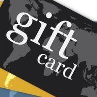 ANY Gift Card Code
