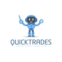 Buy bitcoin from QuickTrades with ANY Credit/Debit Card