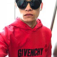 Buy bitcoin from qihonglin88 with Alipay