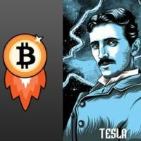 Buy bitcoin from teslatrades with Serve to Serve Account Transfer