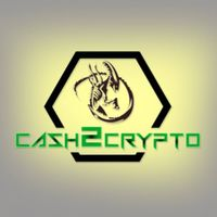 Buy bitcoin from cash2crypto with Ethereum ETH