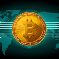 Buy bitcoin from memon2030 with WorldRemit