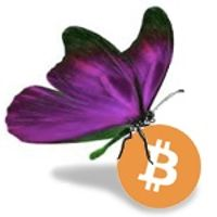 Buy Bitcoin from crazybutterfly with Ethereum Classic ETC