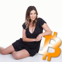 Buy bitcoin from BitcoinBabe with Cardless Cash
