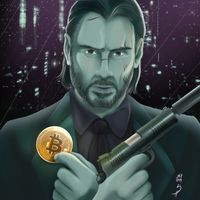 Buy Bitcoin from JohnWick56985 with CVS Gift Card