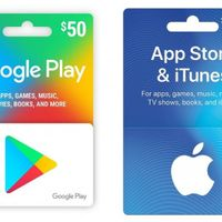 Buy Bitcoin With Itunes Gift Card