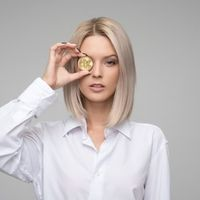 Buy Bitcoin from smeago with Discover Credit Cards