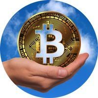 Buy Bitcoin from behiry2 with Nano