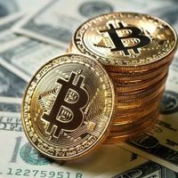 Buy bitcoin from Eliefash with Gold
