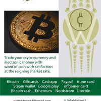 Buy bitcoin from Fiko5242 with VBank