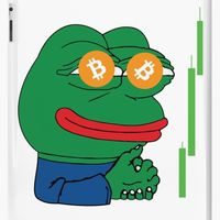 Buy Bitcoin from PerkyFrog555 with Stripe