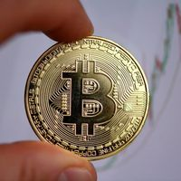 Buy bitcoin from santosh2001 with Esewa