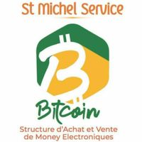 Buy Bitcoin from StMichel with Orange money