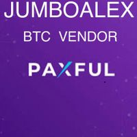 Buy Bitcoin from PascalOMO with CashU
