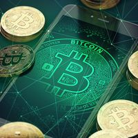 Buy Bitcoin from LikelyWagtail592 with Bnext
