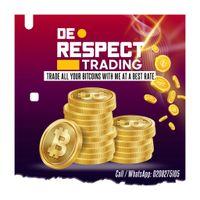 Buy Bitcoin from DE__RESPECT with Expresspay