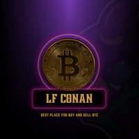 Buy Bitcoin from lf_conan with Bill payment