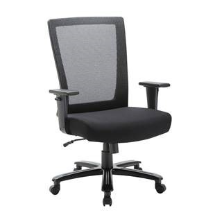 PAYSTO44088A Storlie Scale Big and Tall Task Chair Office Furniture Used Clearance Showroom