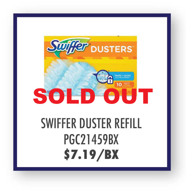 Swiffer Duster Refill