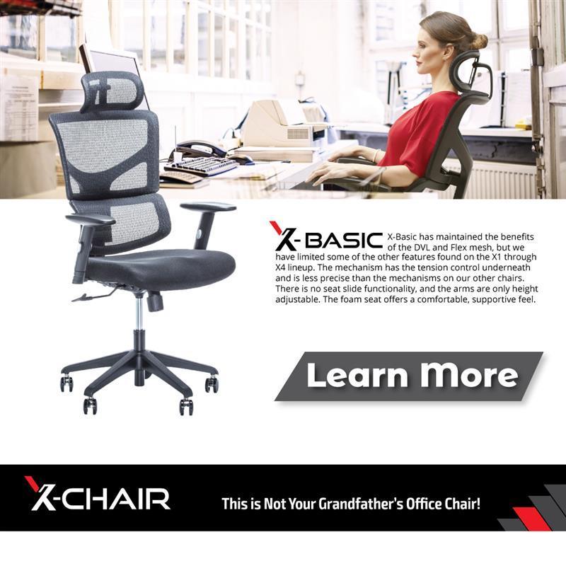 X Chair Sale